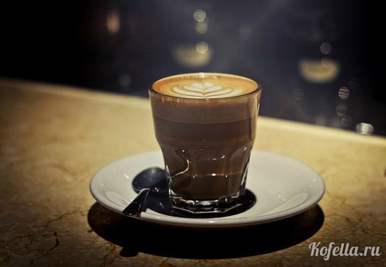 Можно ли пить кофе на ночь