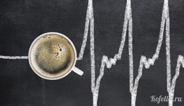 Можно ли пить кофе при высоком давлении?
