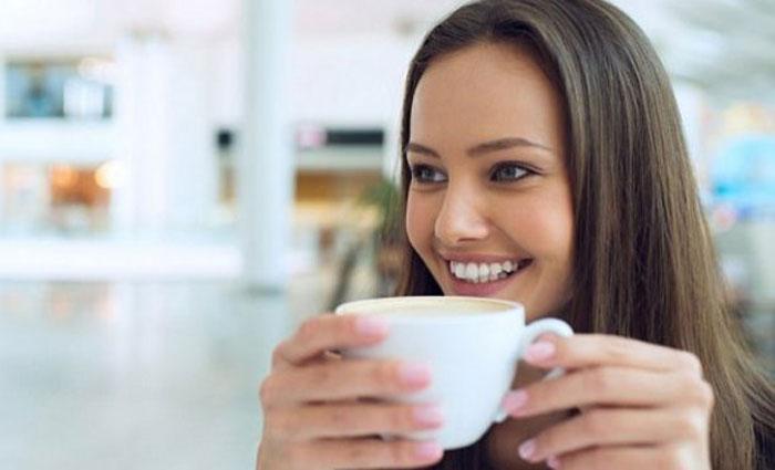 Кофе и зубы - пятна и желтизна