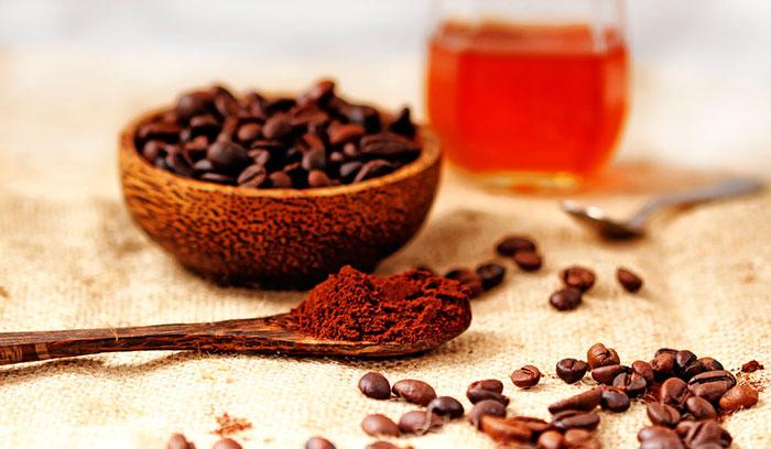 Влияние кофе на ЖКТ