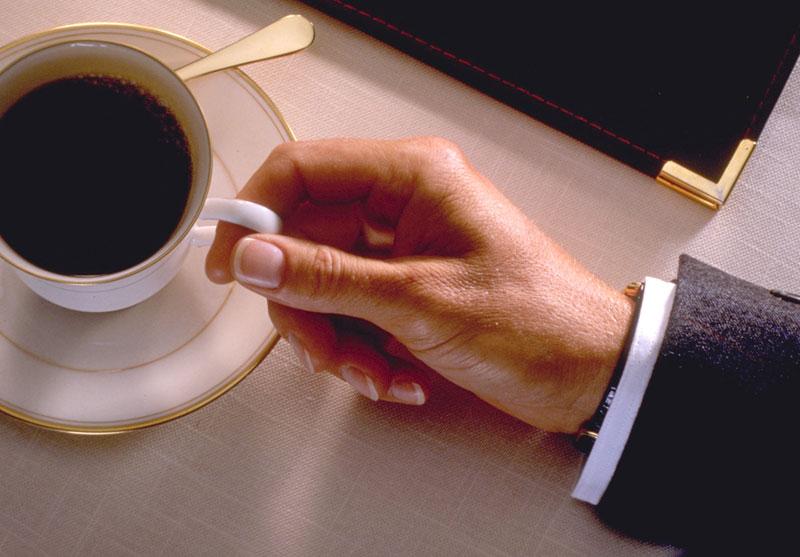 Вреден ли кофе для здоровья мужчин